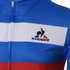 Le Coq Sportif Performance Classic N2 Short Sleeve Jersey - Tricolore: Image 3