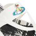 Vivienne Westwood MAN Men's Enamelled Orb Flip Flops - Pure White: Image 4