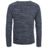 Produkt Men's Space Dye Jumper - Bijou Blue: Image 2