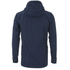 Produkt Men's Cotton Canvas Parka Coat - Navy: Image 2