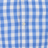 Produkt Men's Long Sleeved Checked Shirt - White: Image 3