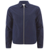 Folk Men's Zipped Jacket - Bright Navy: Image 1