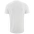 Folk Men's Plain Crew Neck T-Shirt - White: Image 2