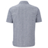 Folk Men's New Piano Short Sleeved Shirt - Tile Check: Image 2