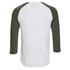 Produkt Men's 3/4 Raglan Sleeve Top - Beetle: Image 2