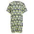 Paul by Paul Smith Women's 30's Graphic Dress - Multi: Image 1