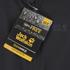 Jack Wolfskin Men's Activate Softshell Vest - Black: Image 5