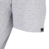 Quiksilver Men's Classic Active Check T-Shirt - Athletic Heather: Image 3