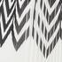 Designers Remix Women's Tilt Graphic Top - Black/White: Image 4