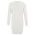 Designers Remix Women's Fiona Dress - Cream: Image 4
