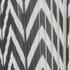 Designers Remix Women's Tilt Graphic Pleated Skirt - Black/White: Image 6