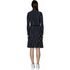 Designers Remix Women's Carrie Dress - Navy/White: Image 3