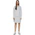 Designers Remix Women's Sigga Skirt - Nude: Image 2