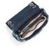 MICHAEL MICHAEL KORS Women's Sloan Small Denim Crossbody Bag - Multi/Blue: Image 2