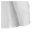 Helmut Lang Men's Whisper Seersucker Bomber Shirt - Optic White: Image 5
