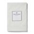 Highams 100% Egyptian Cotton Pillowcase - Cream: Image 1