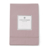 Highams 100% Egyptian Cotton Pillowcase - Vintage Pink: Image 1