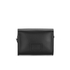 The Cambridge Satchel Company Women's Large Push Lock Cross Body Bag - Black: Image 4