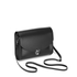 The Cambridge Satchel Company Women's Large Push Lock Cross Body Bag - Black: Image 2