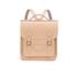 The Cambridge Satchel Company Women's Small Portrait Backpack - Peony peach: Image 1