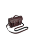 The Cambridge Satchel Company Women's Mini Magnetic Satchel - Oxblood: Image 4