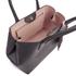 Karl Lagerfeld Women's Small K/Shopper Saffiano Bag - Black: Image 4