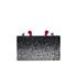 Karl Lagerfeld Women's Minaudiere Robot Clutch Bag - Black: Image 5
