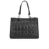 Karl Lagerfeld Women's K/Kuilted Tote Bag - Black: Image 5