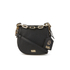 Karl Lagerfeld Women's K/Grainy Satchel Bag - Black: Image 1