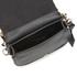 Karl Lagerfeld Women's K/Grainy Satchel Bag - Black: Image 5