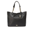 Karl Lagerfeld Women's K/Grainy Hobo Bag - Black: Image 1