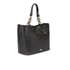 Karl Lagerfeld Women's K/Grainy Hobo Bag - Black: Image 3
