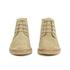 A.P.C. Men's Gaspard Suede Boots - Beige: Image 3