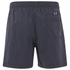 Tommy Hilfiger Men's Solid Swim Shorts - Midnight: Image 2