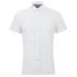 Tommy Hilfiger Men's Byram Short Sleeve Shirt - Classic White: Image 1