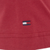 Tommy Hilfiger Men's Lars T-Shirt - Chilli Pepper: Image 3