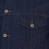 Edwin Men's Buddy Denim Jacket - Blue Denim: Image 3