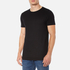 Edwin Men's Double Pack Short Sleeve T-Shirt - Black: Image 3