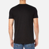 Edwin Men's Double Pack Short Sleeve T-Shirt - Black: Image 4
