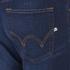 Edwin Men's ED80 Slim Tapered Denim Jeans - Dark Trip Used: Image 4