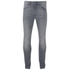 Edwin Men's ED85 Slim Tapered Denim Jeans - Light Trip Used: Image 1