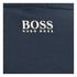 BOSS Green Men's Tee 1 Printed T-Shirt - Navy: Image 6