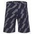 MSGM Men's Print Shorts - Blue: Image 2