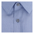 MSGM Men's Side Stripe Shirt - Blue: Image 3