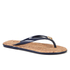MICHAEL MICHAEL KORS Women's Jet Set MK Jelly Sandals - Navy: Image 5