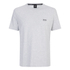 BOSS Hugo Boss Men's Small Logo T-Shirt - Grey: Image 1