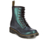 Dr. Martens Women's 1460 Lace Up Boots - Green Tracer: Image 5