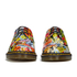 Dr. Martens 1461 Flat Shoes - Multi Kaboom: Image 4