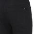 Brave Soul Men's Eastbourne Skinny Jeans - Black Wash: Image 4