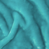 Luxurious Mink Faux Fur Throw - Teal: Image 2